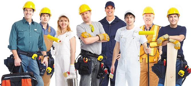 Amper Alle Contractors